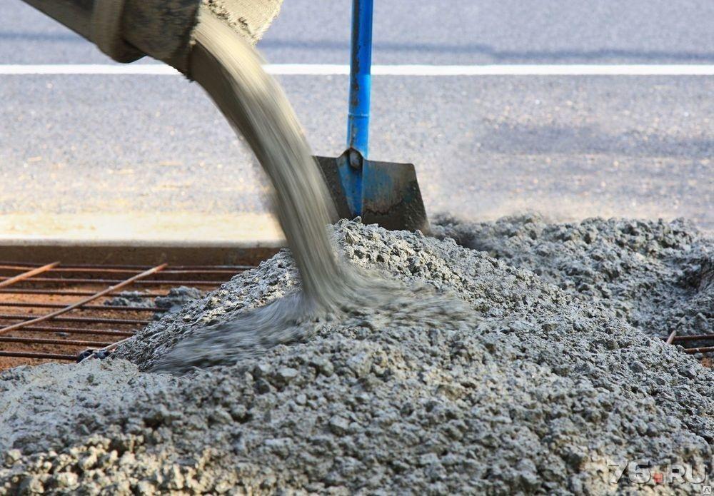 Кража бетона калькулятор стяжки пола керамзитобетон