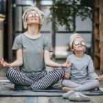Советы педиатра: как не загубить здоровье детей на самоизоляции