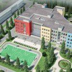 Жители Савеловского про архитектуру новой школы: «Похоже на место отбывания срока»