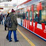 Москомархитектура: Строительство перехода через МЦД-2 на улице Вучетича отменили