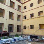 На Соколе завершается снос исторического здания «Коммерсанта» под застройку