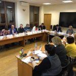 Независимые депутаты Тимирязевского района призвали проголосовать против поправок в Конституцию
