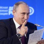 Обращение против обнуления сроков Путина подписали 18 муниципальных депутатов из САО