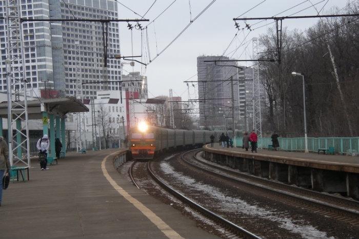 Переход через МЦД-2 на улице Вучетича все-таки построят