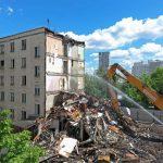 В Коптеве по реновации построят дома площадью в 2,5 раза больше снесенных