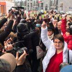 Юлия Галямина объявила об участии в выборах в Госдуму