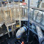 На Соколе реконструируют два газопровода общей длиной более 2 км