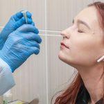 Где в САО бесплатно сдать анализы на коронавирус и антитела ?