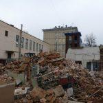 «Это словесная манипуляция». «Архнадзор» о «реконструкции» здания бывшей конюшни в Беговом