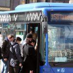 Дептранс хочет «оптимизировать» маршрутную сеть общественного транспорта