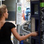 Новые платные парковки могут появиться в четырех районах САО