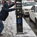 Жители Коптева подадут более 300 заявлений против платных парковок в Совет депутатов