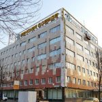 Девелопер опроверг наличие проекта застройки «Вымпела» в Савеловском районе