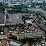 Крупный девелопер получил возможность построить 615 тыс. кв. м. недвижимости в Дмитровском и Западном Дегунине