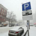 СМИ префектуры САО не заметили расширения платных парковок в округе