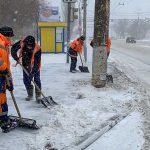 В двух «Жилищниках» САО объяснили, почему плохо убирают снег