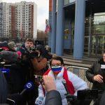 Юлию Галямину приговорили к 2 годам условно по «дадинской» статье
