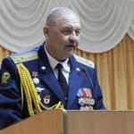 Главой Молжаниновского района стал гвардии-полковник Александр Валитов