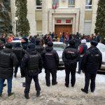 Головинский суд перенес оглашение приговора аспиранту МГУ Мифтахову