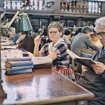 В Москве открыли музеи и библиотеки, но продлили дистант в вузах