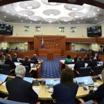 Двадцать депутатов Мосгордумы не подали ни одного запроса за 11 месяцев