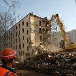 Мэрия обновила списки расселения по реновации в САО