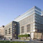 Крупный девелопер построит жилье и офисы на территории бывшего завода «Слава» в Беговом