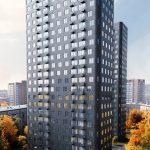 Два «стартовых» дома в Головинском районе заявлены на премию Москвы в области архитектуры