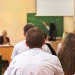 Тимирязевский суд арестовал школьника на 7 суток за акцию протеста