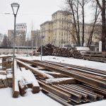 «Думы о трамвае». Блог координатора «Архнадзора»