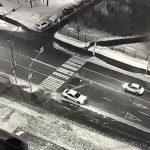 На Флотской улице пьяный водитель сбил двух девушек на переходе, одна погибла